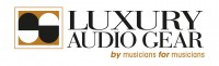 Luxury Audio Gear