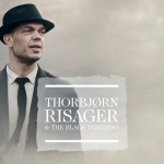 "Award Winning ""Thorbjørn Risager & The Black Tornado"" og AEA R44"