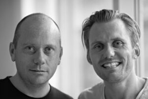 Rasmus & Nikolai